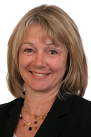 Councillor Kathryn Field