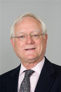Councillor Philip Daniel
