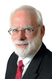 Councillor Mike Pursglove