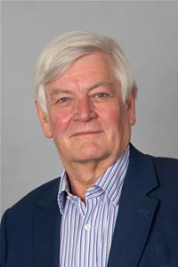 Councillor Bob Standley