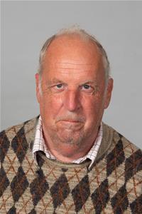 Councillor Trevor Webb - bigpic