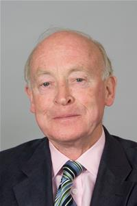 Profile image for Councillor Richard Stogdon
