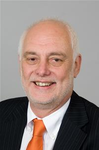 Councillor David Tutt